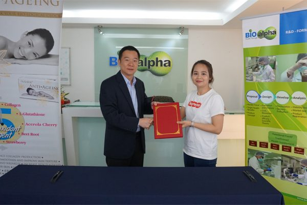 Guangxi Gui-Mynmar Treasure agreement signing copy