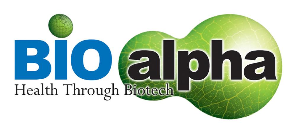Bioalpha Holdings Berhad